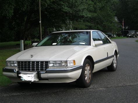Cadillac Seville 1995 by 1995 Cadillac Seville Pictures Cargurus
