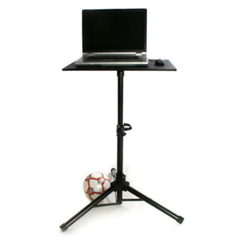 Lapara Mini Portable Stand For Notebook And 1 portable laptop tripod computer stands for djs it workers