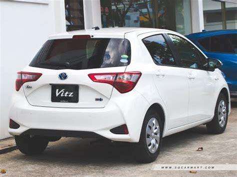 new toyota vitz hybrid 2018 in pakistan | mister 4 you