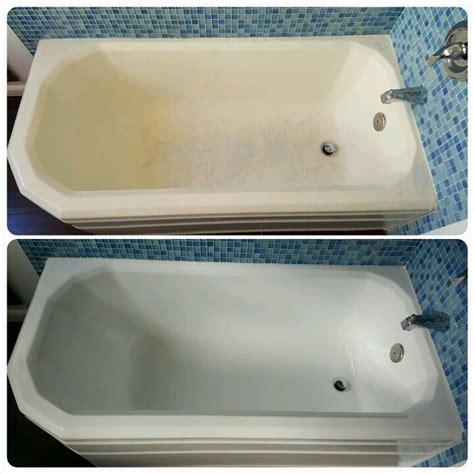 cheap bathtub refinishing 25 best ideas about bathtub reglazing on pinterest