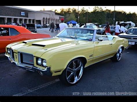 94 impala ss on kmc nova's   doovi