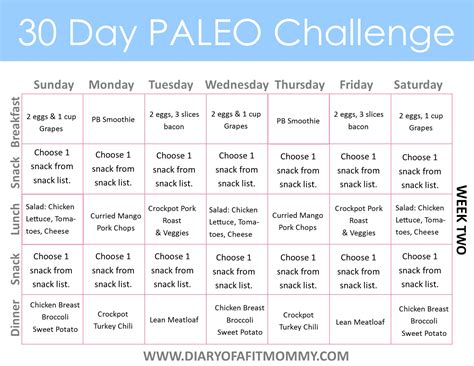 30 day song challenge 2015 day 25 the platter diary of a fit mommy30 day paleo challenge diary of a