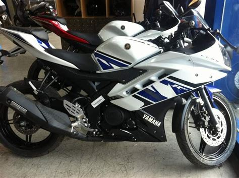 Lu Hid Yamaha R15 yamaha yzf r15 中古 二手車出售中 蘭聖揚重車 2014 yamaha 超級小跑車 yzf r15 蘭聖揚重車 webike 摩托車市