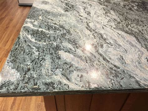 Schist Countertops by Ashfield Crowsfoot Schist Countertop At Crownpoint