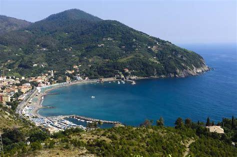levanto web italia travel
