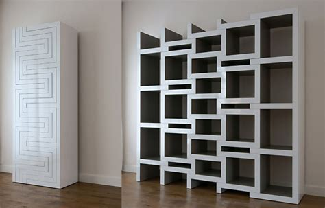 rek bookcase the rek bookcase grows to accommodate your collection