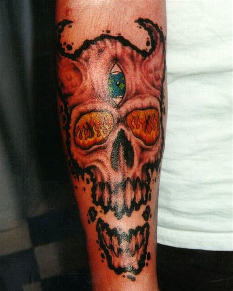 tattoo pictures of skeleton tattoo pictures