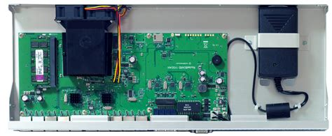 Mikrotik Routerboard 1100 Ah routerboard rb1100ahx2