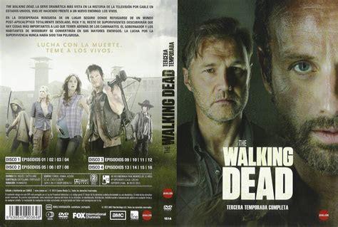 ver cuarta temporada the walking dead the walking dead descargar temporadas 1 6