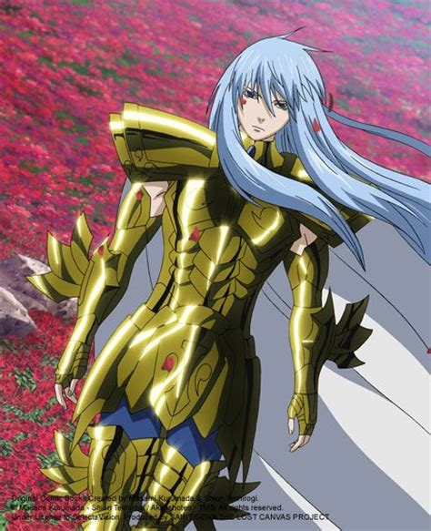 saint seiya lost canvas 57 best the lost canvas images on pinterest aries