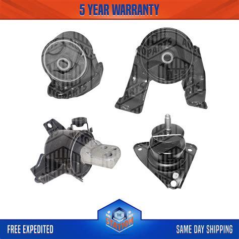 Engine Mountung Kia Sportage Lower Rear K011 39 820 1 transmission mounts front right rear set 2 0 l for kia forte 841257146222 ebay