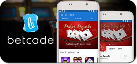 mobile appstore betcade mobile casino gaming app store taking submissions