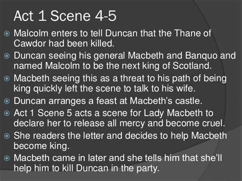 themes of macbeth act 1 scene 5 macbeth essay act 1 scene 5 sparknotes lab report