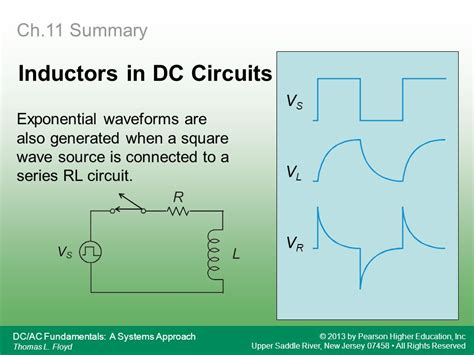 inductor open circuit in dc inductors in ac dc circuits 28 images lessons in electric circuits volume ii ac chapter 3