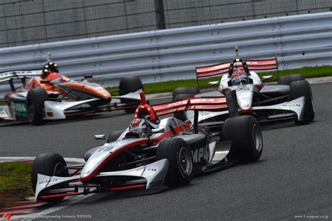 Der Freed Nippon Racing formula racer 2012 formula racer 2012 top chrome