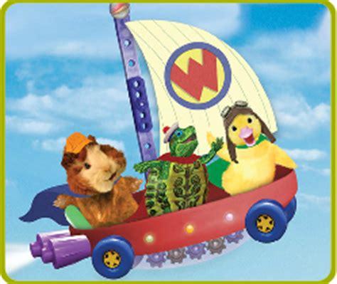 nick jr wonder pets fly boat what s gonna work teamwork blog posts carterenergy blog