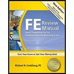 fe review manual rapid preparation for the fundamentals of engineering 3rd ed fe review manual rapid preparation for the fundamentals