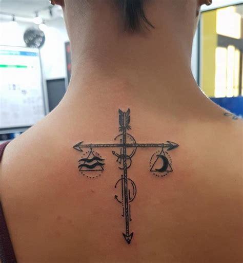 tattoo back arrow 23 arrow tattoo designs ideas design trends premium