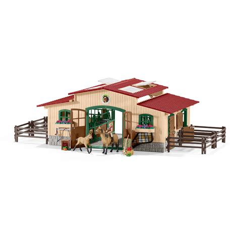New Schleich 2016 Farm Buildings Choose From Barn