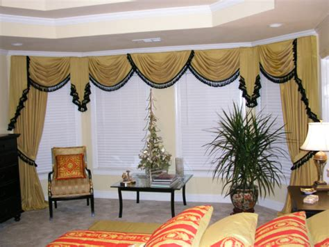 interior window treatment ideas for arched windows