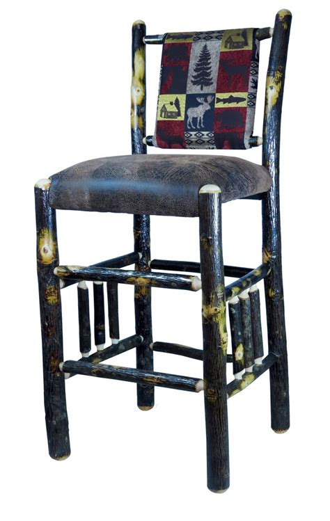 Log Pub Table And Stools by 1000 Images About Rustic Bar Stools Pub Tables On