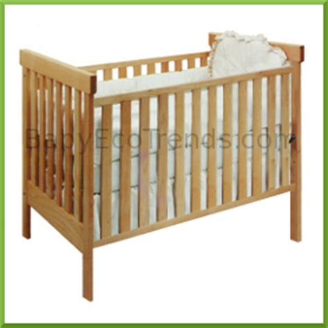 baby crib made in usa baby eco trends