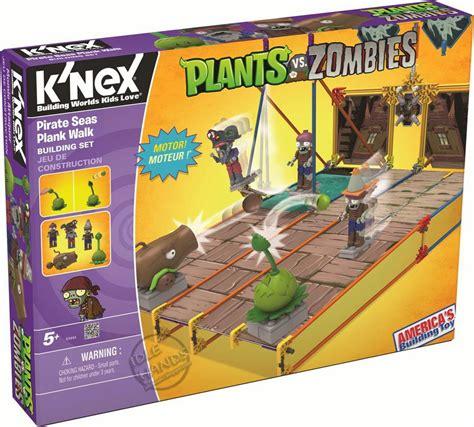 Plant Vs Family Set 2 idle fair 2014 k nex plants vs zombies