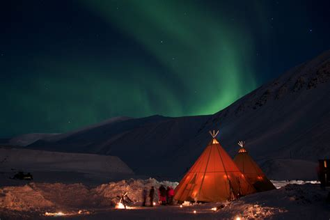 where do you go to see the northern lights the best place in the to see northern lights