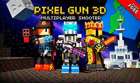 pixel gun 3d hacked apk pixel gun 3d hack v9 4 1