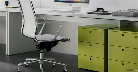 Xl Office Furniture White Office Storage Xl White Desk Drawer