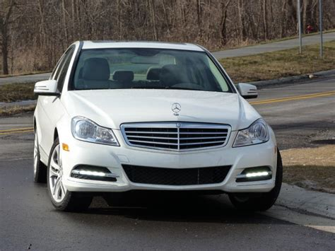 mercedes c300 4matic 2012 review 2012 mercedes c300 4matic the about cars
