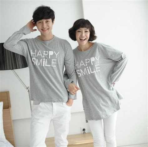 Matching For Couples For Sale Lovely Sleeve Korean Matching Shirts Design