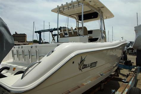key west boats ballistic new key west 261 billistic cc with twin g2 s the hull