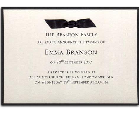 funeral invitation template doc 501371 doc600900 memorial service invitation