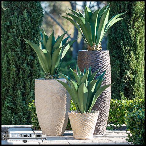 faux plants for outdoors artificial cactus artificial succulents outdoor