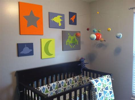 space themed baby room 17 best images about space themed nursery on glenn astronauts and mercury seven