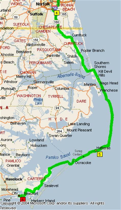 intracoastal waterway map atlantic intracoastal waterway map pictures to pin on thepinsta