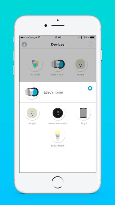 yeti smart home automation apps for hue