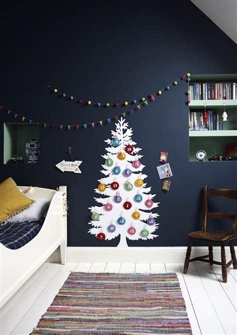 Kinderzimmer Weihnachtlich Gestalten by Das Kinderzimmer Sch 246 N Und Sicher Weihnachtlich Dekorieren
