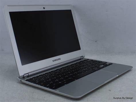 Samsung Xe303c12 Samsung Chromebook Xe303c12 A01ca 11 6 Quot Laptop Computer Arm Mali T604 Ebay