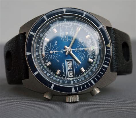 montre chronographe pas cher