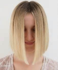 weaved lob hairstyle 22 most popular a line bob hairstyles pretty designs