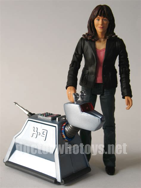k 9 figure doctor who figures smith with k9