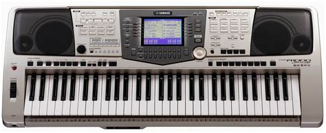 Lcd Keyboard Yamaha Psr 1000 getforless the lebanese direct mail order