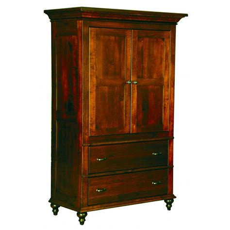 armoire bed legacy bedroom armoire amish crafted furniture