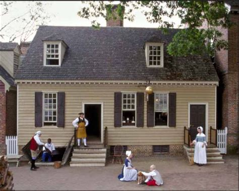 colonial williamsburg the colonial williamsburg