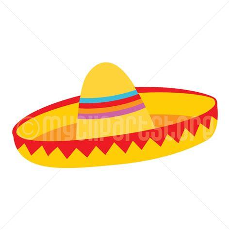 sombrero clip clipart yellow sombrero hat 1 cinco de mayo mexican