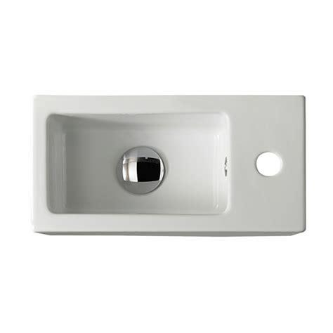 Designer lavabo 40 cm