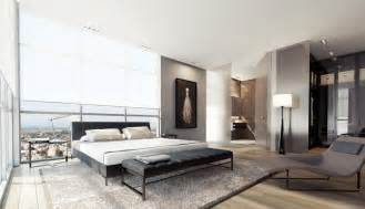 Interior Design Ideas Grey Bedroom 1 Black White Gray Bedroom Decor Interior Design Ideas