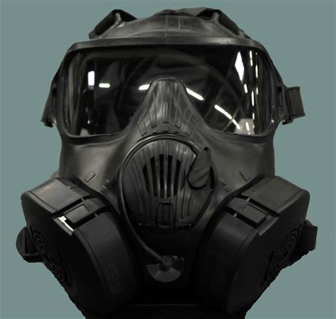 mask layout engineer ecbc engineers field m50 masks to soldiers bioprepwatch